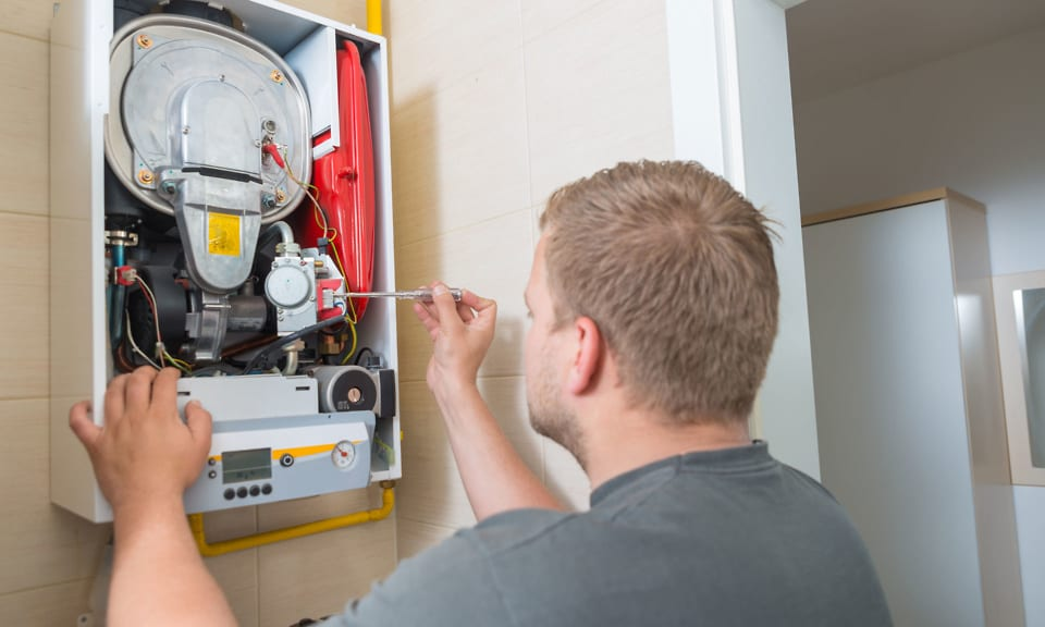 Water Heater Services in Cambridge