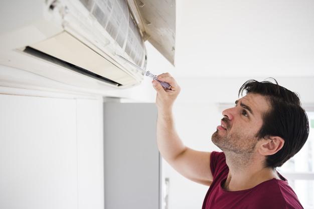Air Conditioner Repair in Cambridge