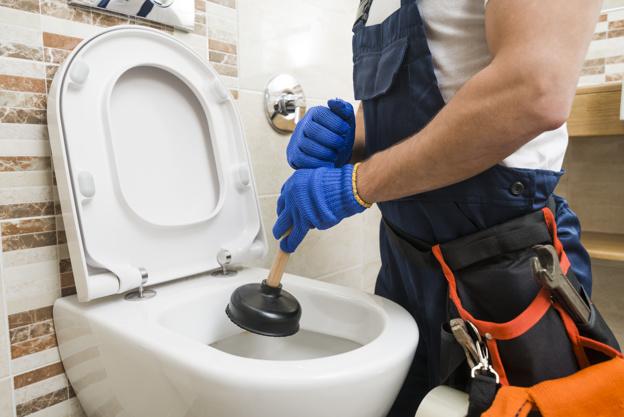 Toilet Repair in Cambridge