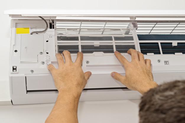 Air Conditioner Cambridge