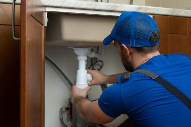 Leak Detection Services Cambridge